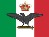 Italy (High Castle)