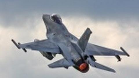 Must See! F-16 Łask - Polish F-16