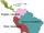 World Map (Puritan States)