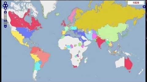 World History (3000 BC - 2013 AD)
