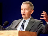 Ross Perot (The best President that never was)