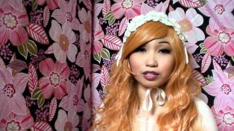 Lolita Clothing Style