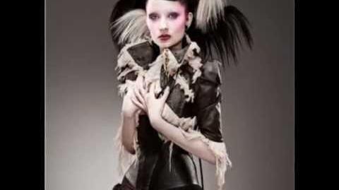 Elegant Gothic Fashion