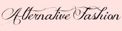Alternative Fashion Wiki