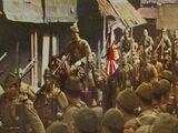 Japanese invasion of China