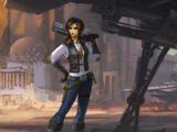 The Old Republic: Smuggler's Vanguard