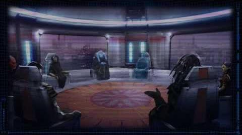 Timeline 1: The Treaty of Coruscant