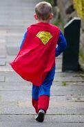 Child-hero