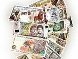 Idő alapú pénzhelyettesítők