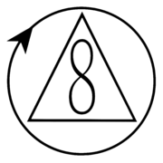 Alkotó társadalom projekt logó