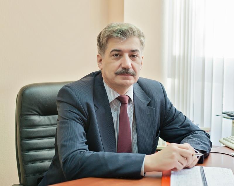 Андрей Михайлович Соколов (Кремлевский Резидент)