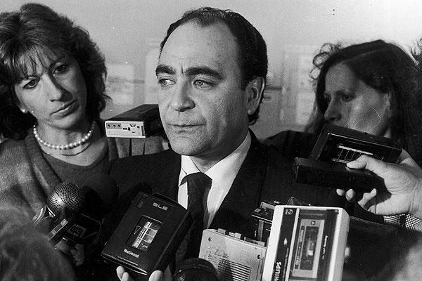Alberto Cardemil (Chile No Socialista)