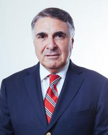 Edgardo Riveros Marín (Chile No Socialista)