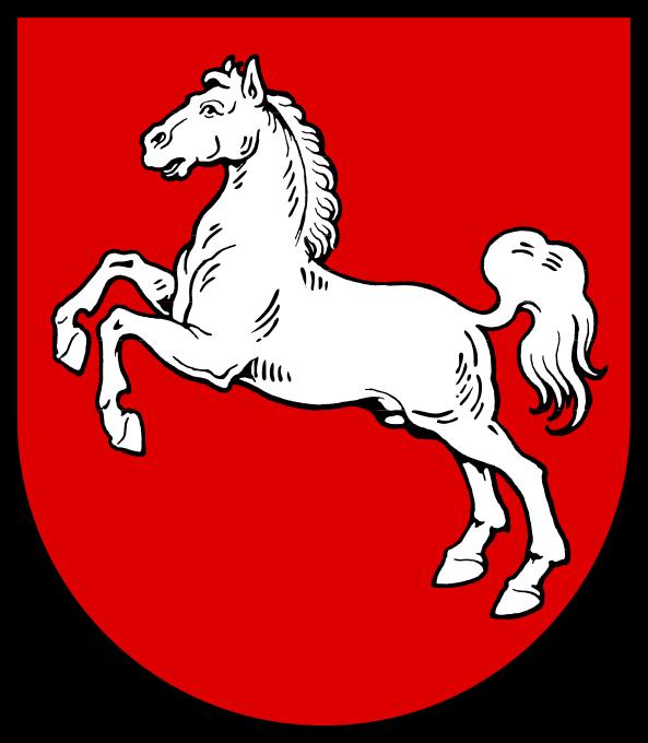 Primera guerra sajona (Derrota en Poitiers)