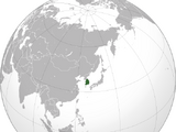 Corea del Sur (Chile No Socialista)