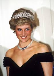 Diana Spencer (ASXX)