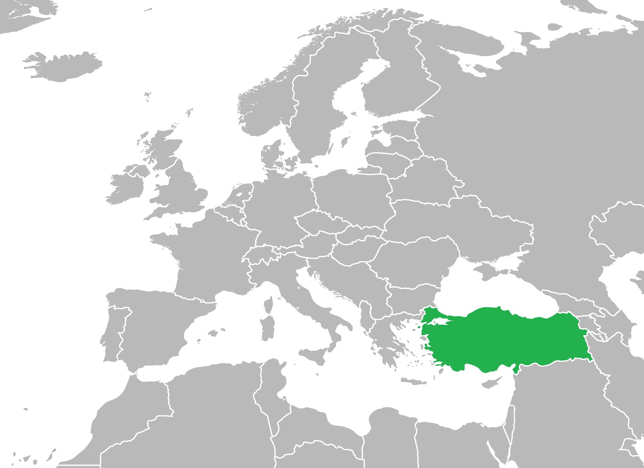 Turquía (MNI)