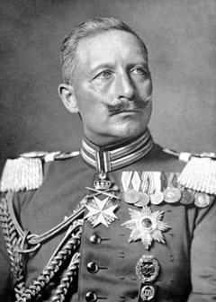 Вильгельм II (КМВ)