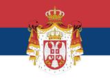 Сербское королевство (Триумф Белого Генерала)