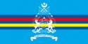 Bantva-Manavadar bandera.png