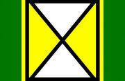 Flag of Cape Breton