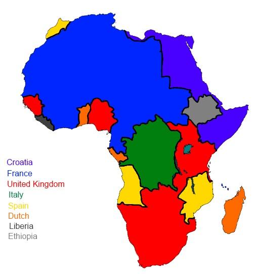 Africa (Croatian Empire)