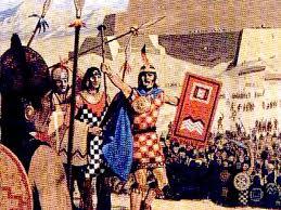 Imperio Inca Sobrevive
