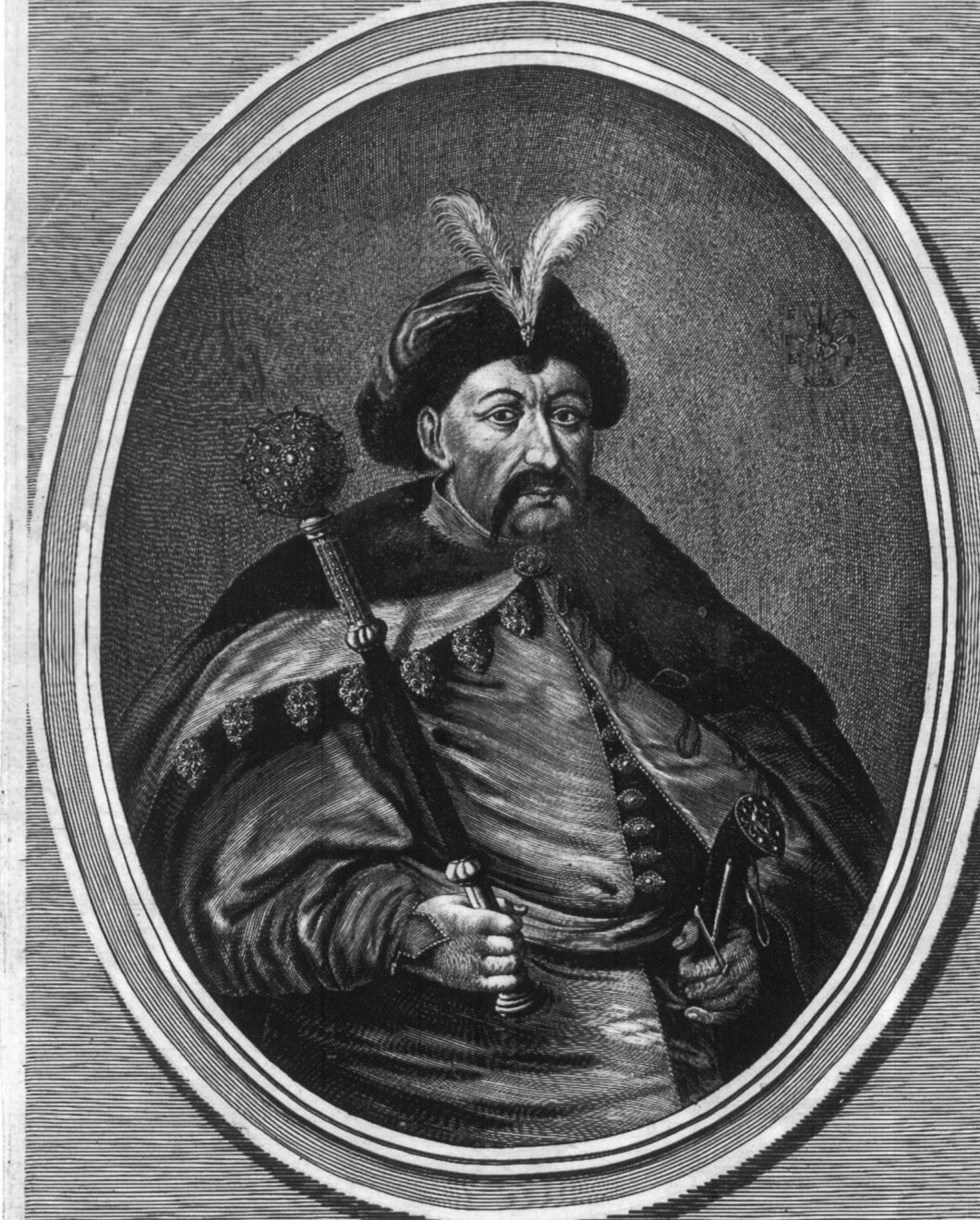 Богдан Хмельницкий (МВЛжI)