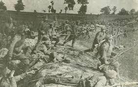 Османская война (Мир Выжившего Скобелева)