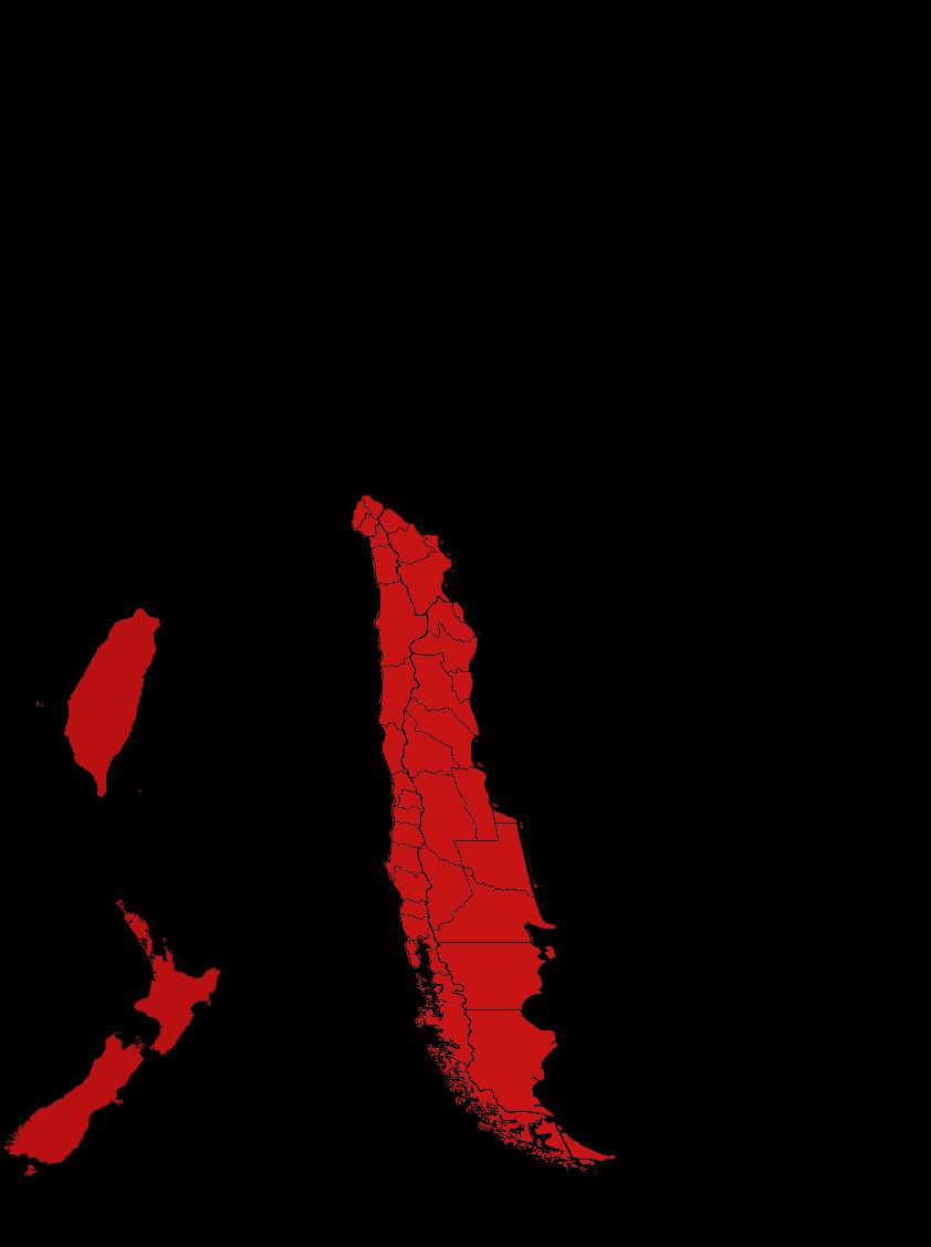 Chile (Victoria en Rancagua)