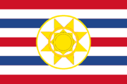 Flag of the Federation of the East Indies