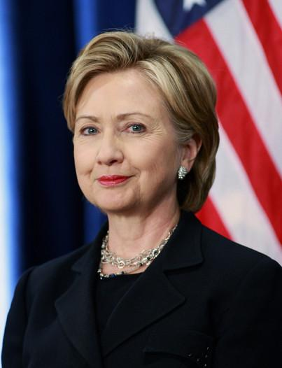 Hilary Clinton (ASXX)