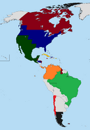 Mapa Batalla Continental 7.1