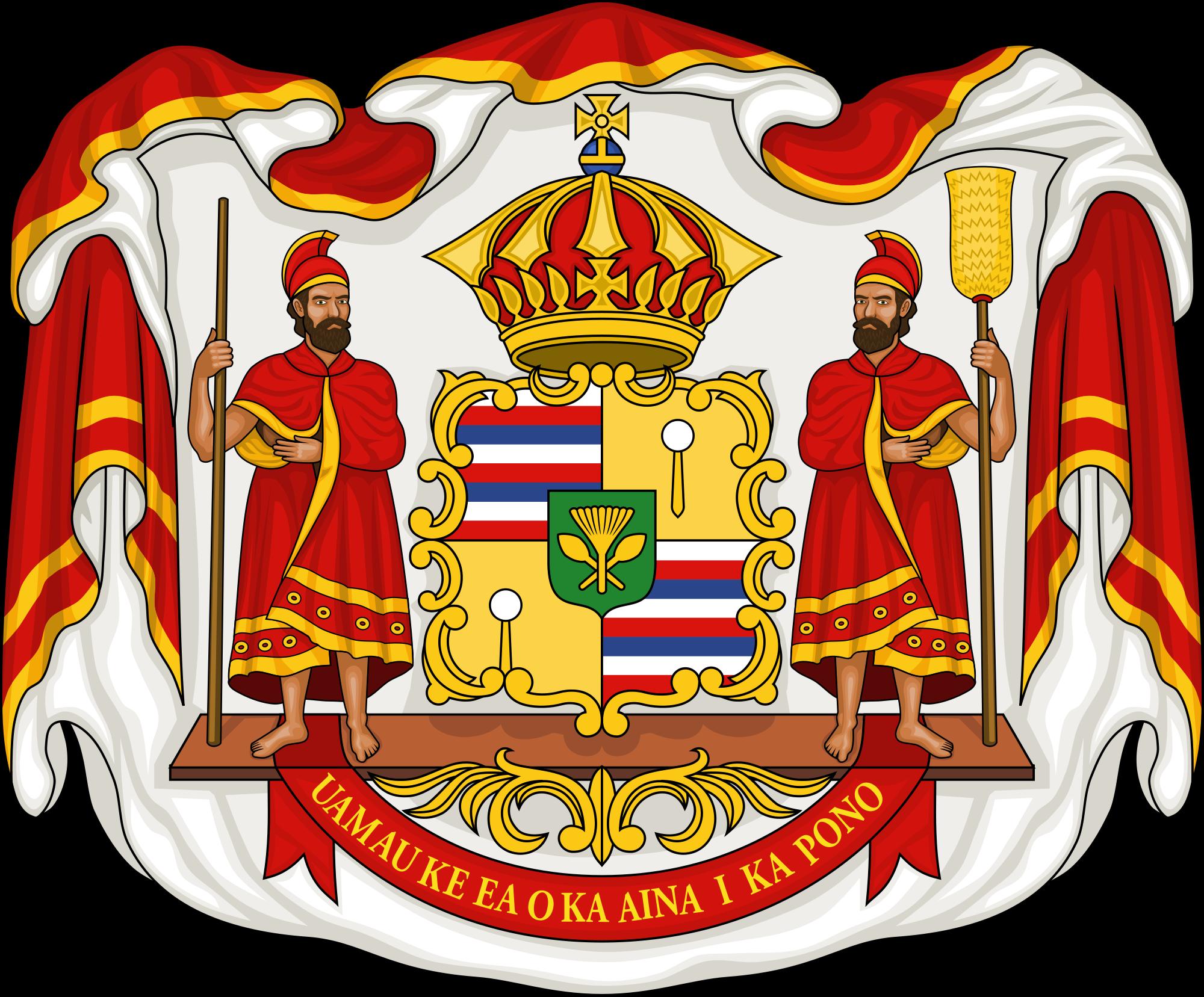 Reino de Hawái (MNI)