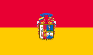 Flag of Azuay