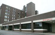 Hazleton General Hospital