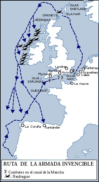 Gran Bretaña Conquistada
