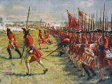 Война за испанское наследство (Якобитская Британия)
