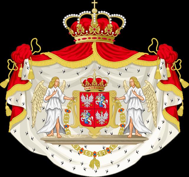 Польско-Литовская уния (Победа при Босуорте)