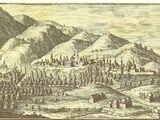 Das Osmanische Kolonial- und Kaiserreich (OSMR)