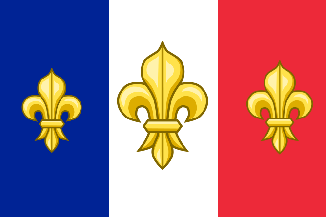 Flag France (World of the Rising Sun).png