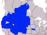 North American Union (1983: Doomsday)