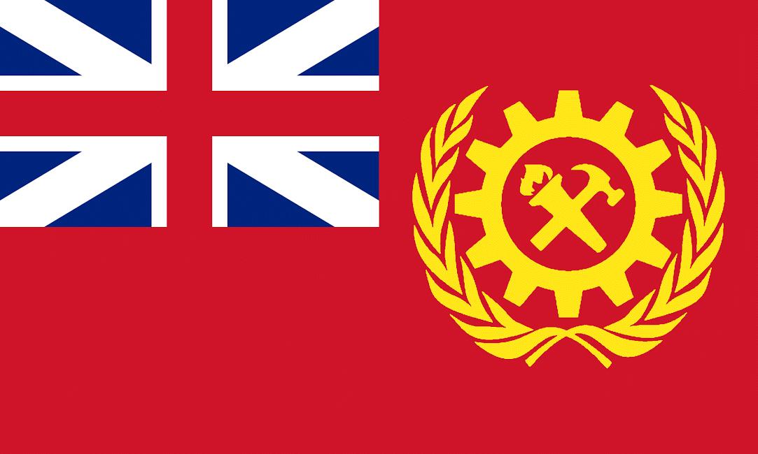 British Union (German Heritage)
