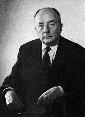 Владимир Дмитриевич Поремский (Мир Российского государства)