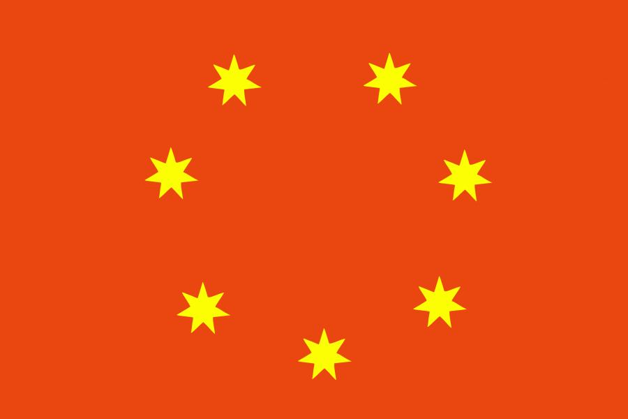 Cherokee (Mundus Novus Map Game)