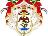 Primer Imperio Mexicano (MPA)