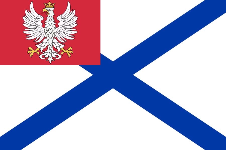Царство Польское (Кунерсдорфское завершение)
