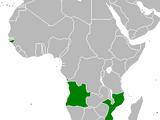Posesiones portuguesas (Ucronía Peronista)