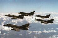 1280px-Super Etendards in flight and refueling