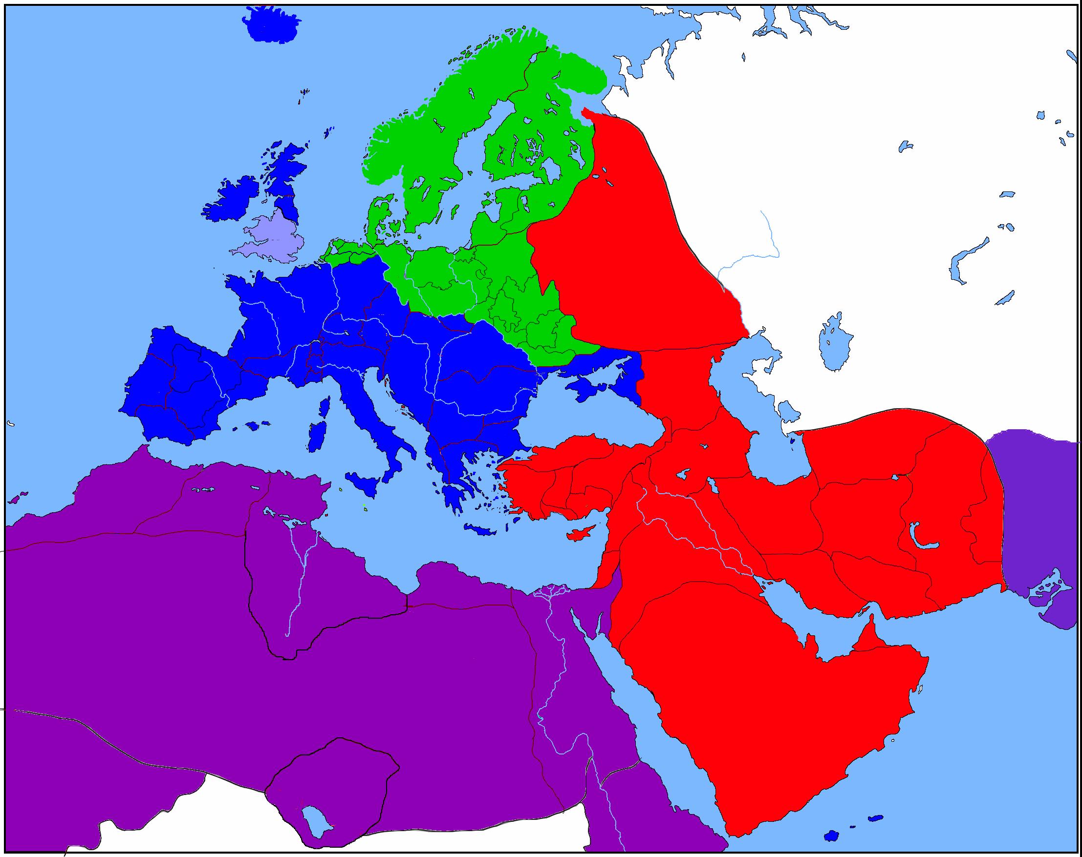 Britannia (L'Uniona Homanus)